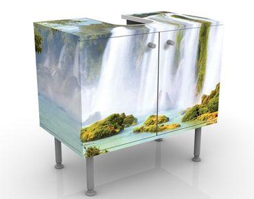 Mobile per lavabo design Amazon Waters