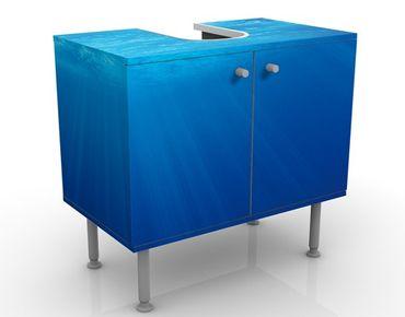 Mobile per lavabo design Arctic Sun