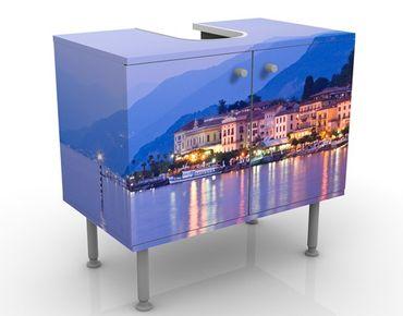 Mobile per lavabo design Bellagio At The Lake Como