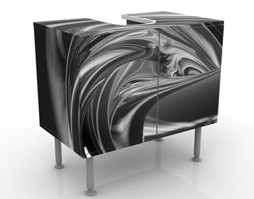 Mobile per lavabo design Fantastic Burning II