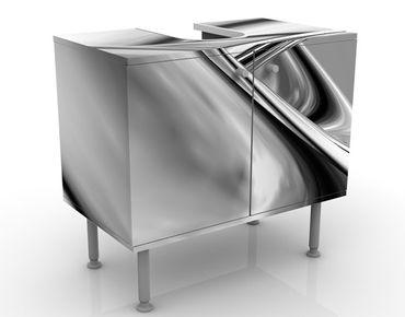 Mobile per lavabo design Drifting II