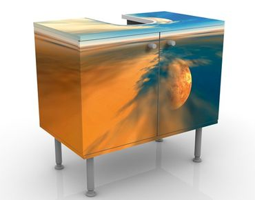 Mobile per lavabo design Fantasy