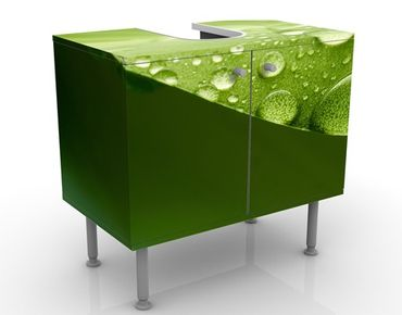 Mobile per lavabo design Drops Of Nature