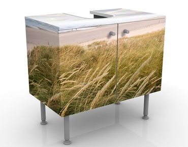 Mobile per lavabo design Dreamy Dunes
