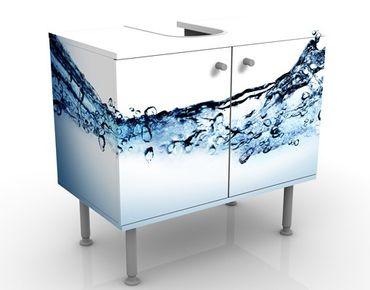Mobile per lavabo design Fizzy Water