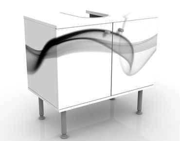 Mobile per lavabo design Floater