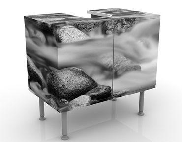Mobile per lavabo design River In Canada II