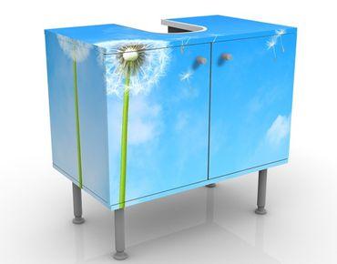 Mobile per lavabo design Flying Seeds