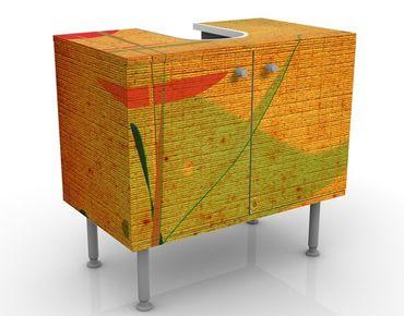 Mobile per lavabo design China Plant