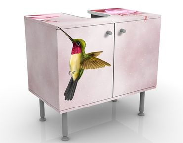 Mobile per lavabo design Hummingbird