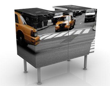 Mobile per lavabo design Empire State Building