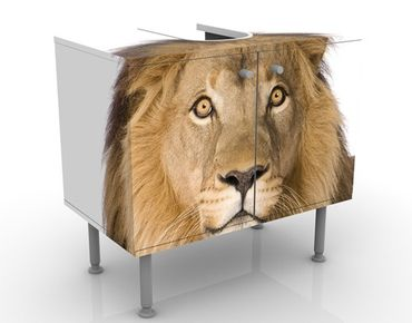 Mobile per lavabo design Lion King II