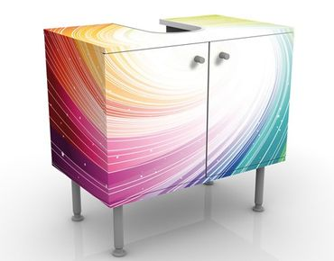 Mobile per lavabo design Kaleidoscope