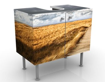 Mobile per lavabo design Pathway Through The Dunes