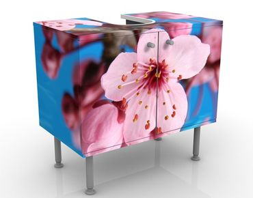 Mobile per lavabo design Cherry Blossom
