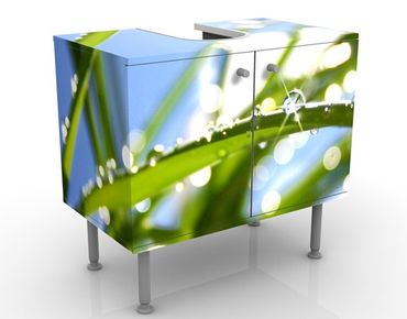 Mobile per lavabo design Kiss Of Sun