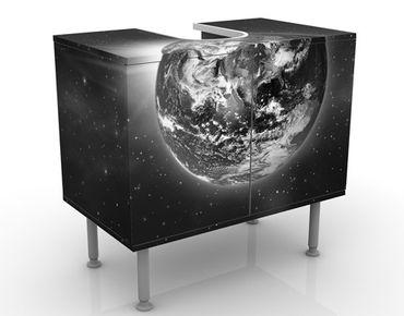 Mobile per lavabo design Space II