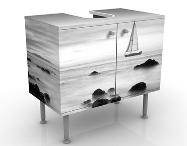 Mobile per lavabo design Sailors At The Ocean II