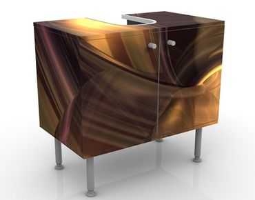 Mobile per lavabo design Enchanted Fire