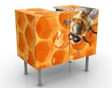 Mobile per lavabo design Honey Bee
