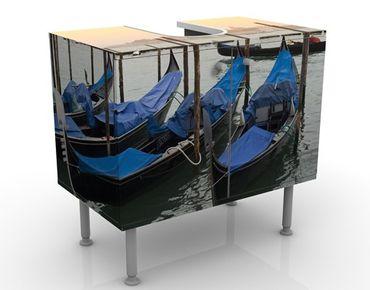 Mobile per lavabo design Venice Dreams