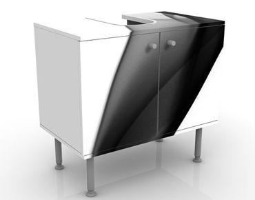 Mobile per lavabo design Grey Nebula