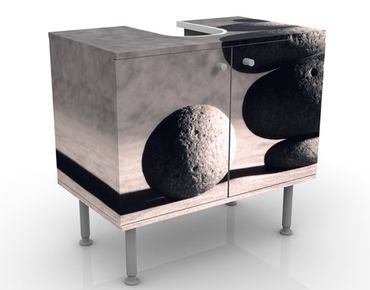 Mobile per lavabo design In Harmony