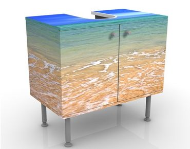 Mobile per lavabo design Indian Ocean