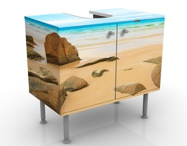 Mobile per lavabo design The Beach