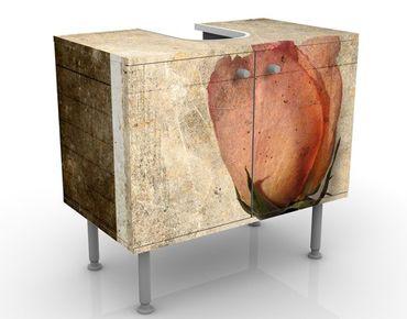 Mobile per lavabo design Inner Rose