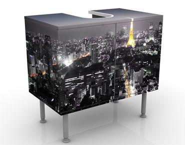 Mobile per lavabo design Tokyo