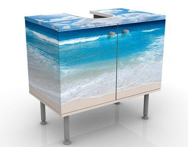 Mobile per lavabo design Touch Of Paradise