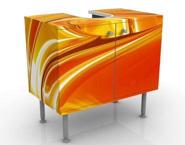 Mobile per lavabo design Orchad Road