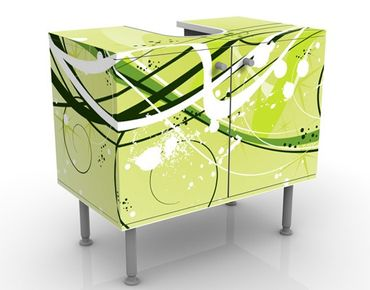 Mobile per lavabo design January