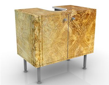Mobile per lavabo design The 7 Virtues - Faith