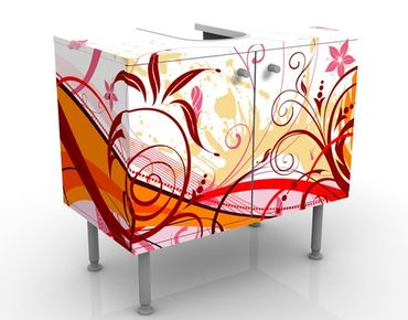 Mobile per lavabo design July
