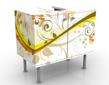 Mobile per lavabo design June