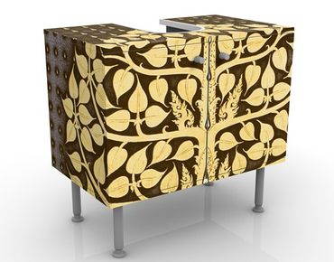Mobile per lavabo design Tree Of Dreams