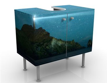 Mobile per lavabo design Lighthouse