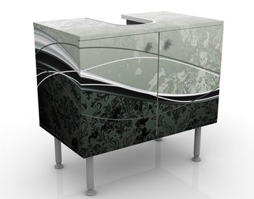 Mobile per lavabo design Swinging Baroque