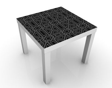 Tavolino design Striped Pattern Design
