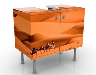 Mobile per lavabo design Namib Desert