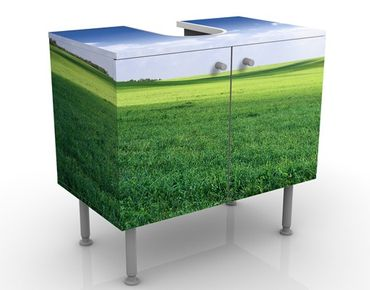 Mobile per lavabo design Natures Peace