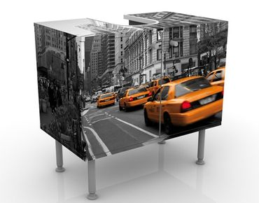 Mobile per lavabo design New York, New York!