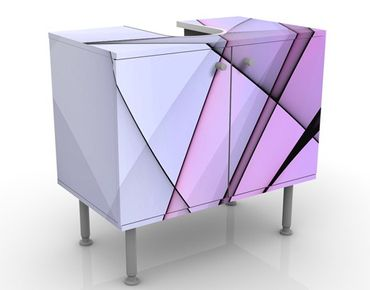 Mobile per lavabo design Excitation