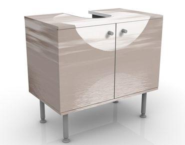 Mobile per lavabo design Sunrise