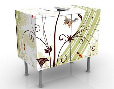 Mobile per lavabo design Springtide