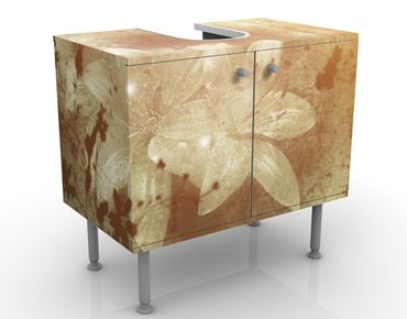 Mobile per lavabo design Lilith