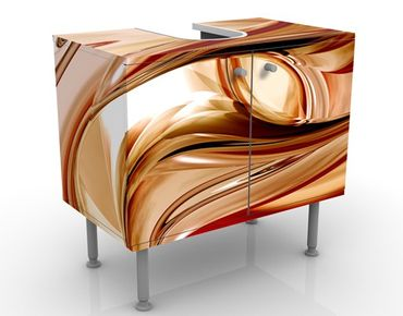 Mobile per lavabo design Mandalay