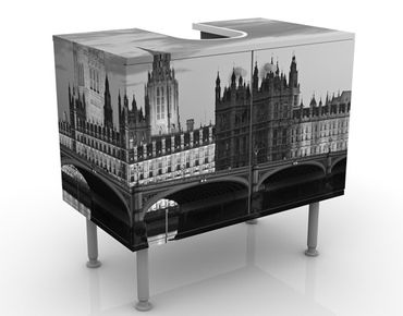 Mobile per lavabo design London At Night II